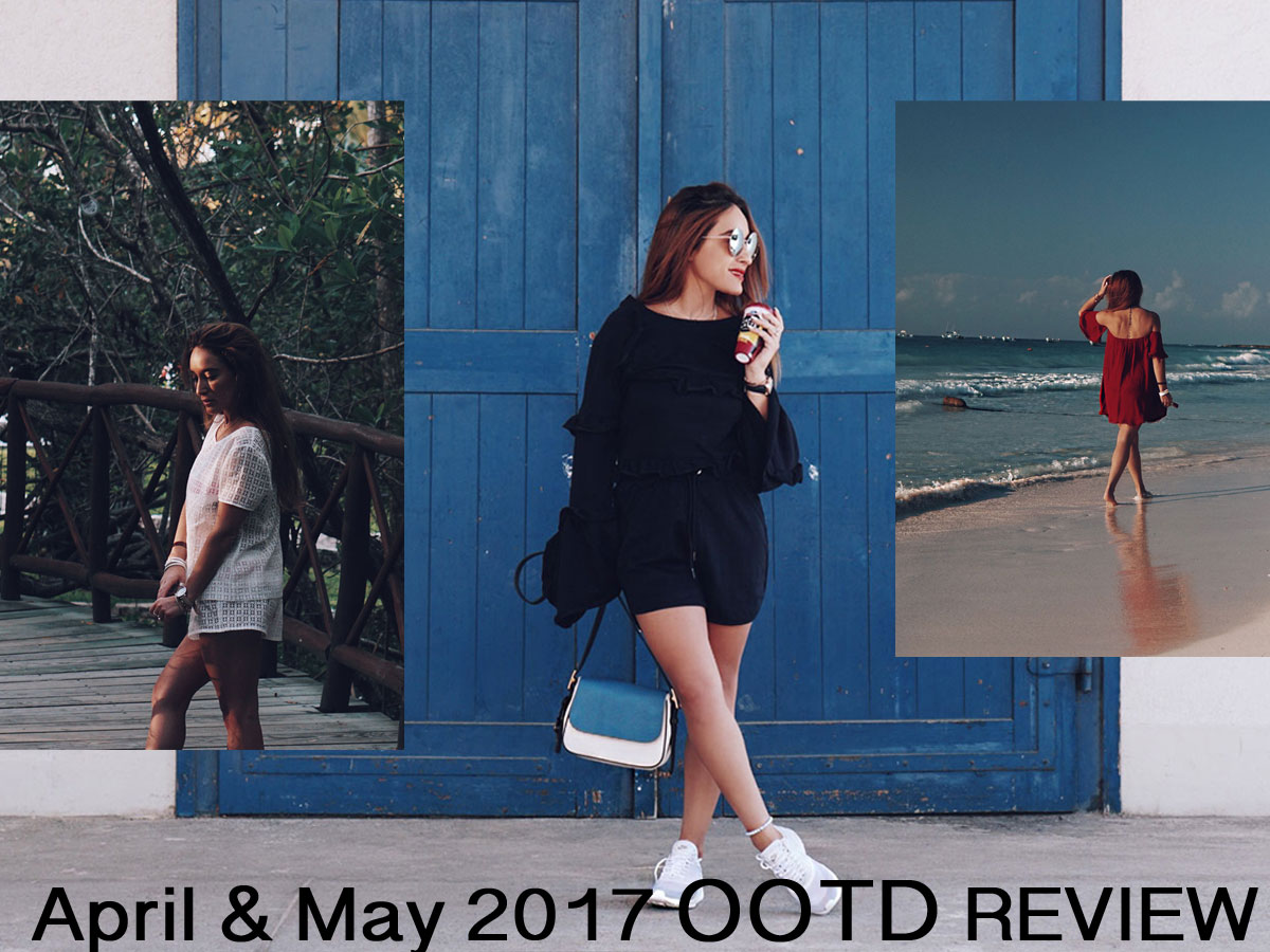 Mai-&-April-OOTD-Review-2017-TITEL