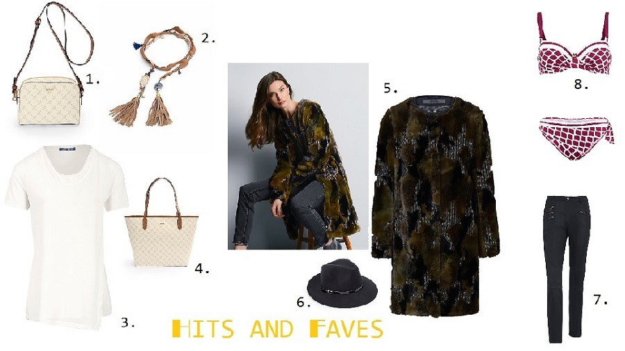 Collage Peter Hahn by Nissi Mendes - Must haves