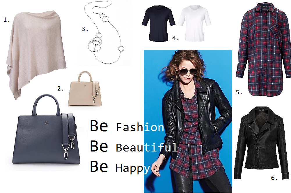 Be Fashion. Be Beautiful. Be Happy