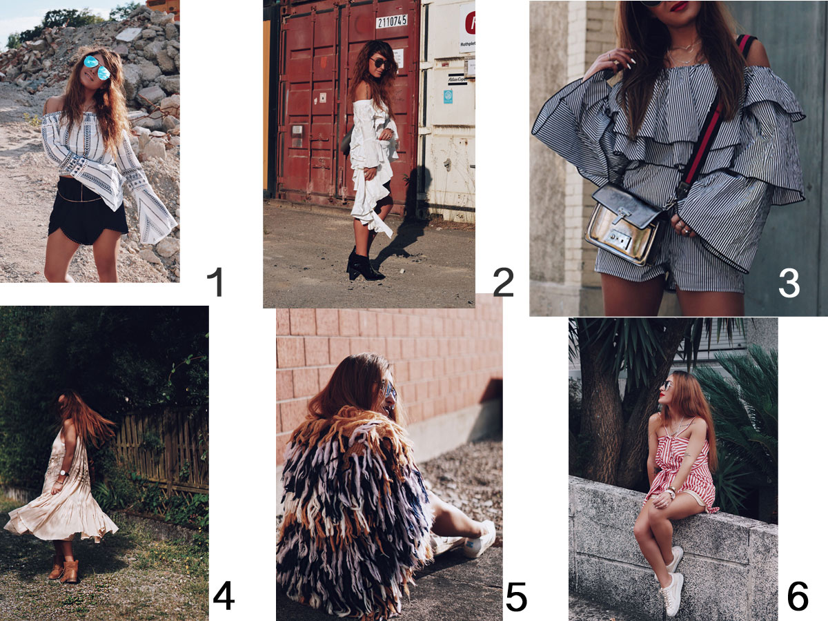 June&July-OOTD-Review-2016