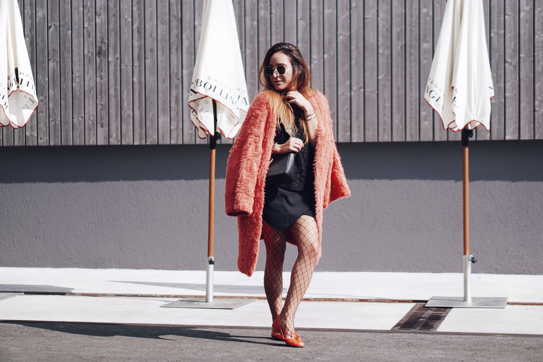 Trendfarben Herbst 2017 - Fashion Blog aus der Schweiz by Nissi Mendes