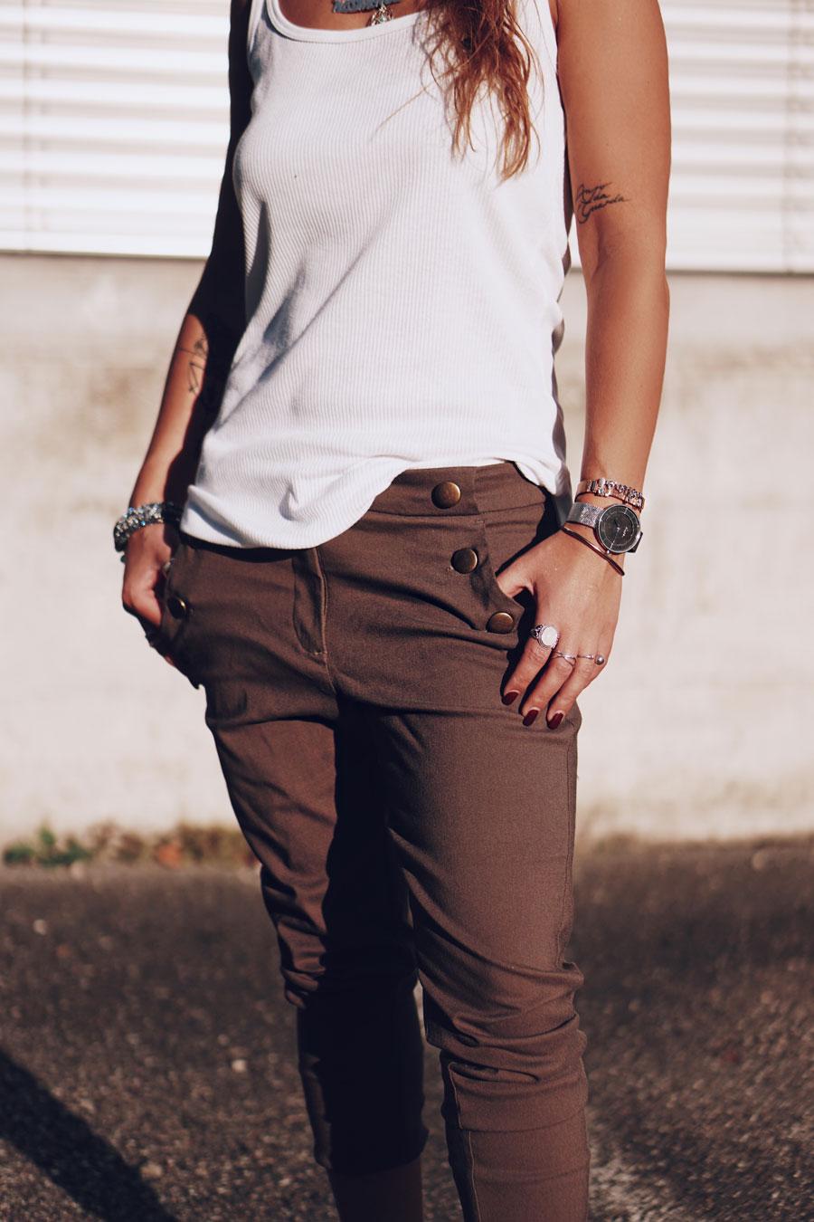 Schleifen Schuhe - Fashion Blog Nissi Mendes