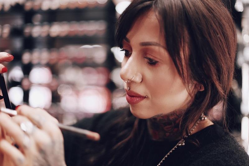 Mode und Beauty Blog aus der Schweiz