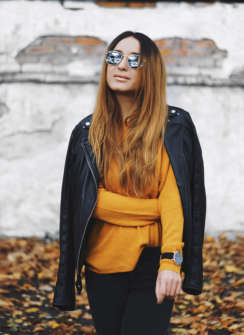 Minimalist Style by Nissi Mendes - Swiss Fashion Blog