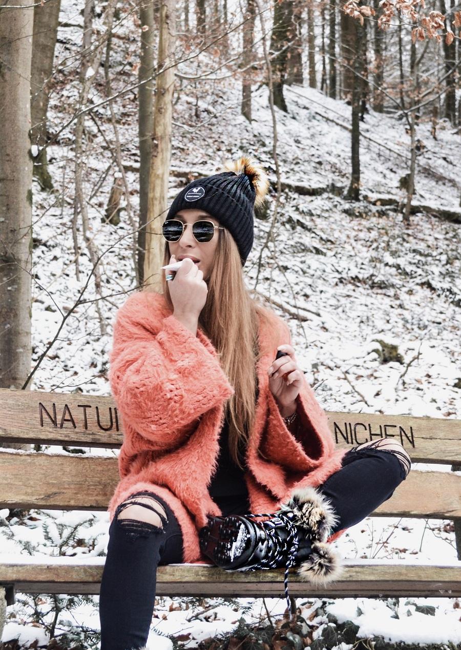 Modeblog aus der Schweiz