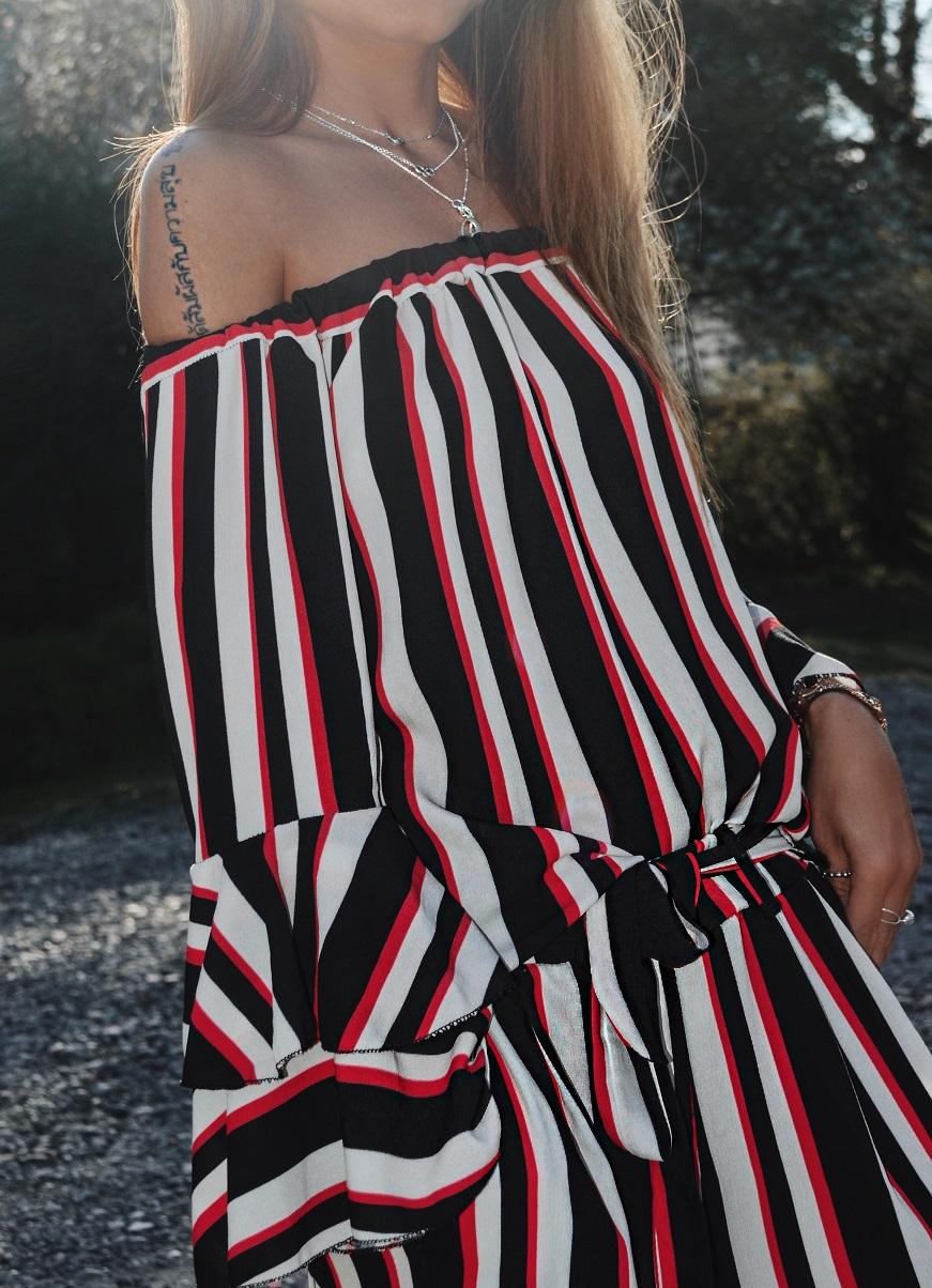 Mode Bloggerin Schweiz