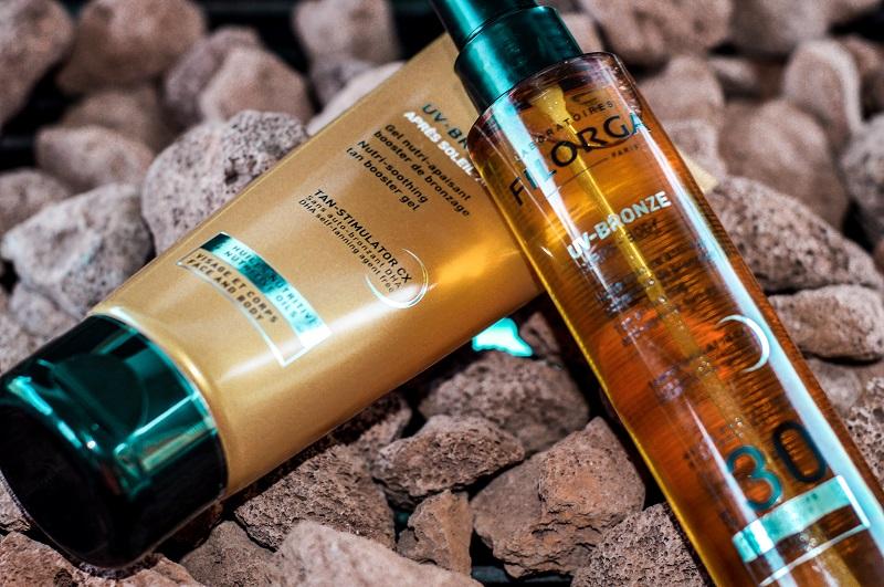 Sonnenschutz UV-Bronze