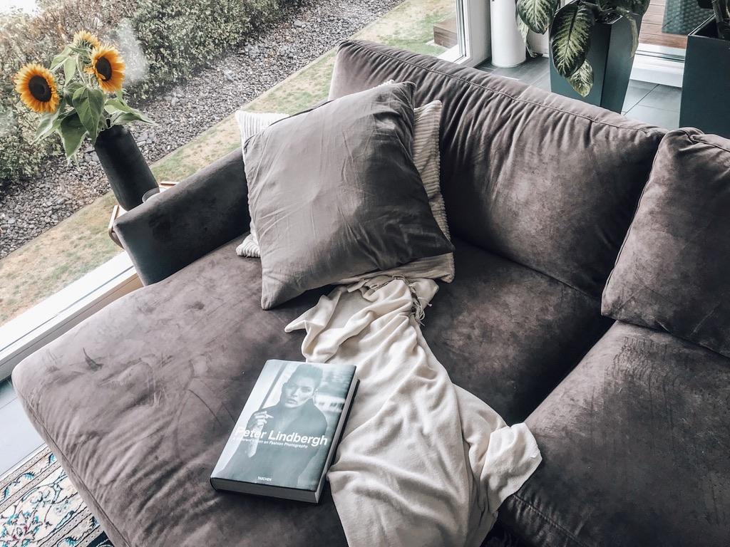 Bequemes und preiswertes Sofa von Wohnwelt-Rheinfelden