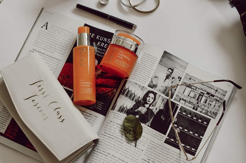 Schönere Haut mit hochwertigen Produkten