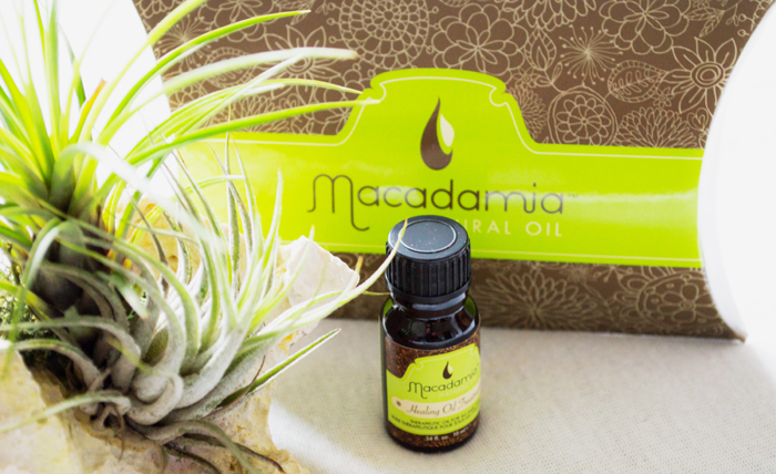 Macadamia Oil - Produkt Review