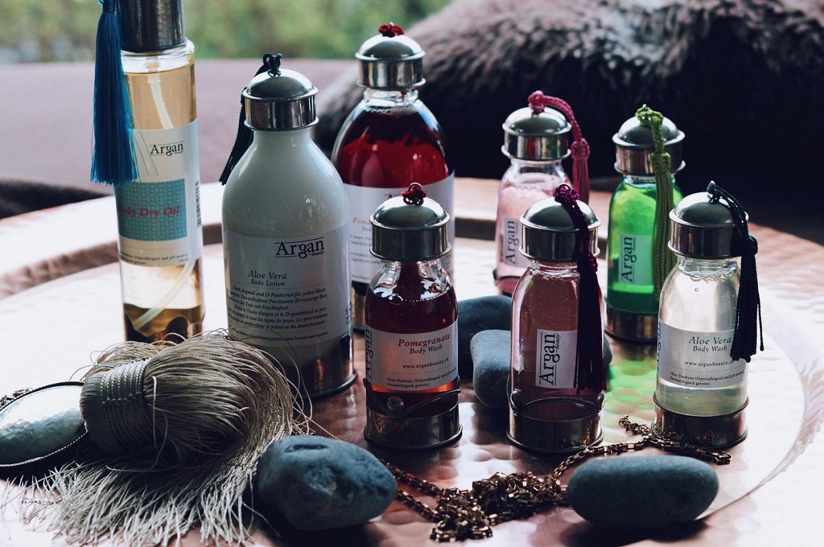 Nissi Mendes - Lifestyle Blog Switzerland
