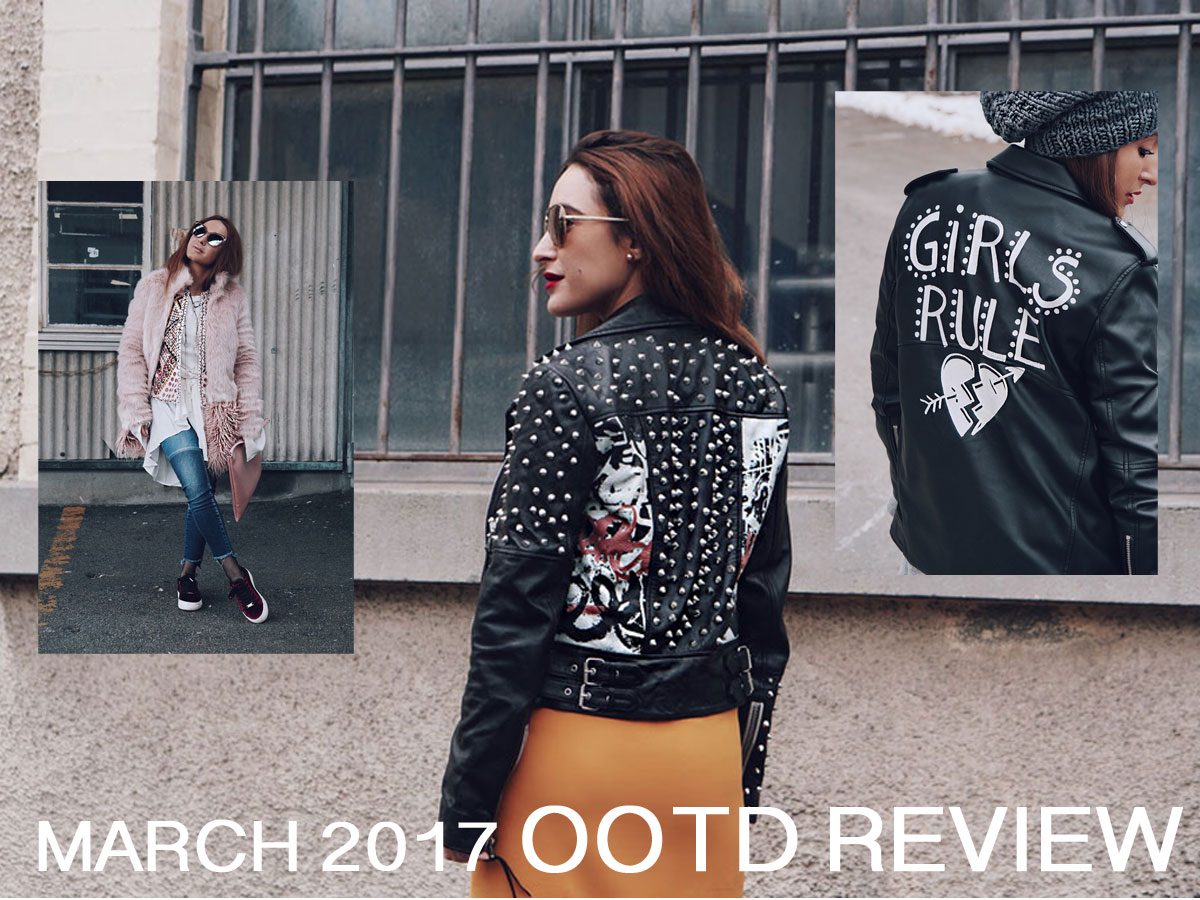 Nissi Mendes - Fashionbloggerin