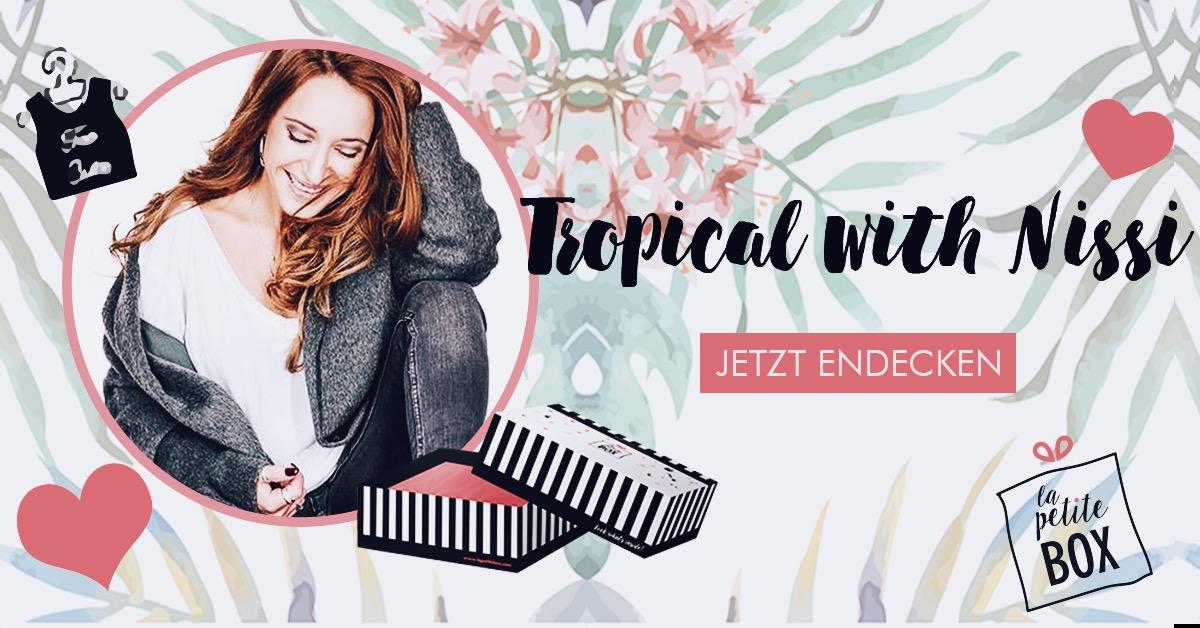 Nissi Mendes - Schweizer Bloggerin