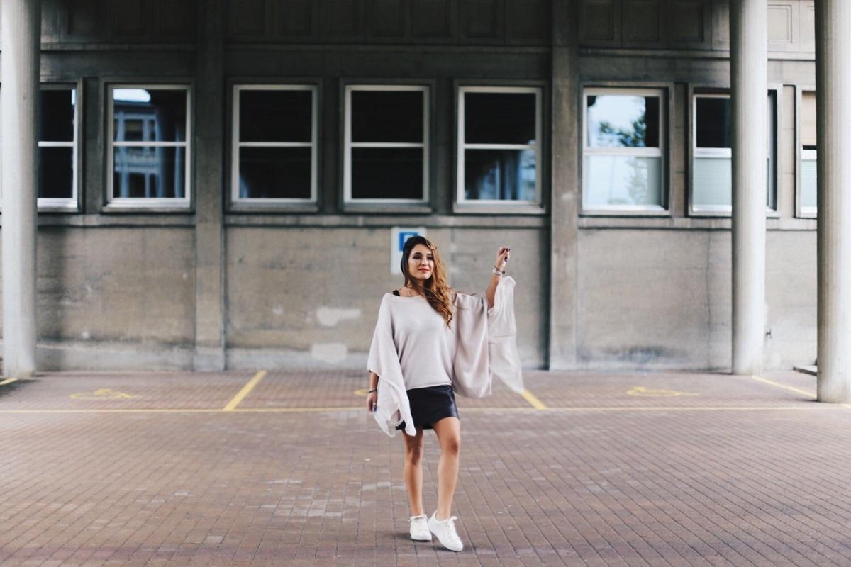 Mode Blog aus der Schweiz